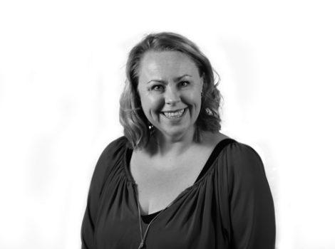 Mascha Willemse backoffice medewerker bij All About Flex