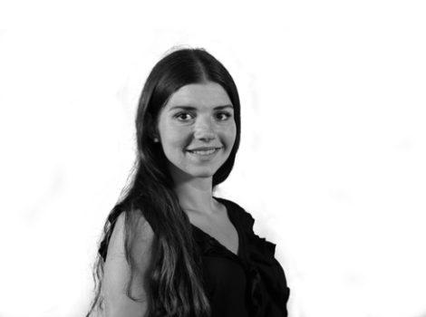 Rosita Pavlova financieel-administratief medewerker bij All About Flex