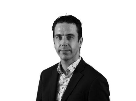 Tom Ferwerda proces/ict en privacy officer bij All About Flex